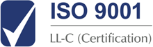 ISO 9001 LL-C (Certification)